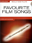 Really Easy Flute Favourite Film Songs + Cd