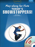 Guest Spot Todays Showstoppers Flute Book & Cd