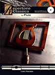 Repertoire Classics Flute Book & Cd