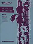 Musical Moments Flute Book 5 Score & Part