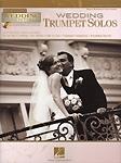 Wedding Trumpet Solos Wedding Essentials Book &Cd