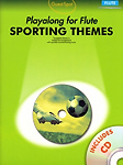 Guest Spot Sporting Themes Flute Book & Cd