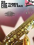 Dip In 50 Graded Pop Tunes Alto Sax