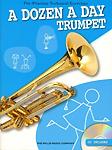 Dozen A Day Trumpet Book & Cd