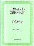 German Saltarello Flute & Piano