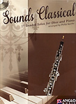 Sounds Classical Oboe Sparke