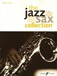 Jazz Sax Collection Alto Sax Bennett