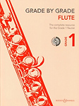 Grade By Grade Flute Grade 1 Way + Cd
