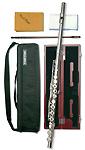 Pearl 765RE Quantz Forza - Open Hole Flute
