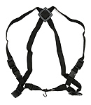 BG Bassoon Harness Support Sling B10 - male