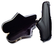 Winter 2000 Tenor Sax Case - Hard Shaped