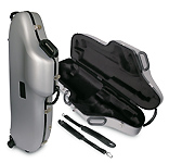 BAM High-tech Baritone Sax Case - Low A