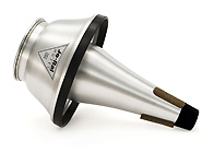 Jo-Ral Tenor Trombone Mute Adjustable Cup - Large