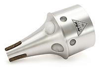 Jo-Ral Trombone Bucket Mute TRB8S - Small