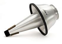 Jo-Ral Bass Trombone Mute - Adjustable Cup TRB-B7