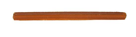 Transparent Shellac - 20 cm stick