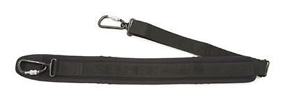 BAM Case Strap with Metal Security Hooks - Short