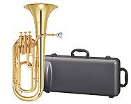Yamaha YBH-301 - Baritone Horn