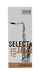 Select Jazz Tenor Saxophone Reeds Filed