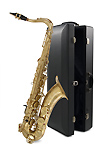 Yamaha YTS-82Z - Unlacquered Tenor Sax