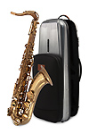 Wood Stone New Vintage VL Model - Tenor Sax