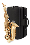 Windcraft WSS-210C - Curved Soprano Sax