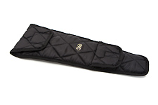 Wood Stone Neck and Mouthpiece Pouch - Tenor Sax