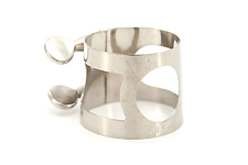 Windcraft Tenor Saxophone Ligature - Nickel