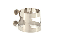 Windcraft Baritone Saxophone Ligature - Full Size Nickel