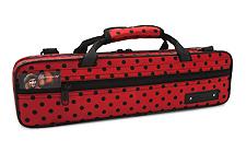 Beaumont Flute Case - Ladybird