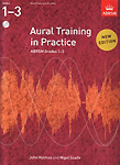 Aural Training In Practice Revised 1-3 &Cds Abrsm