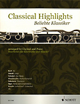 Classical Highlights Clarinet & Piano