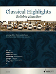 Classical Highlights Flute & Piano