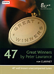 Great Winners Lawrance Clarinet + Cd