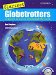 Clarinet Globetrotters Stephen/Henry Book & Cd