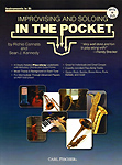 Improvising & Soloing In The Pocket Bb + Dvd
