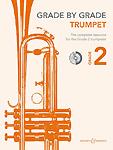 Grade By Grade Trumpet Grade 2 Way + Cd