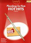 Guest Spot Hot Hits Flute + online