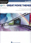 Great Movie Themes Instrumental Flute + online