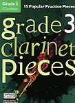 Grade 3 Clarinet Pieces + online