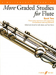 More Graded Studies For Flute Book 2 Harris