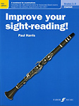 Improve Your Sight Reading Clarinet Grades 1-3 New Edition
