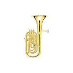 Besson Prestige 2056 Lacquer - Baritone Horn