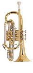 Bach Stradivarius 184ML - Cornet