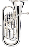Besson Sovereign BE967 Euphonium - S/P (with triggers)