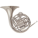 Holton H379 - French Horn