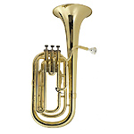 Besson BE1052 Lacquer - Tenor Horn