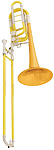 Conn 112H Lacquer - Bass Trombone