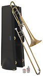 Conn 88H - Open Wrap Bb/F Trombone