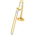 Conn 88HCL - Bb/F Trombone
